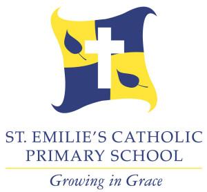 St Emilies CP logo RGB