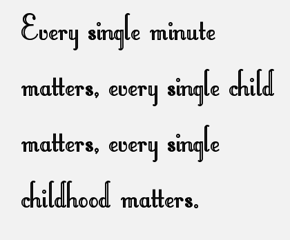 Every-single-minute-matters-every-single-child-matters-every-single-childhood-matters.-Kailash-Satyarthi
