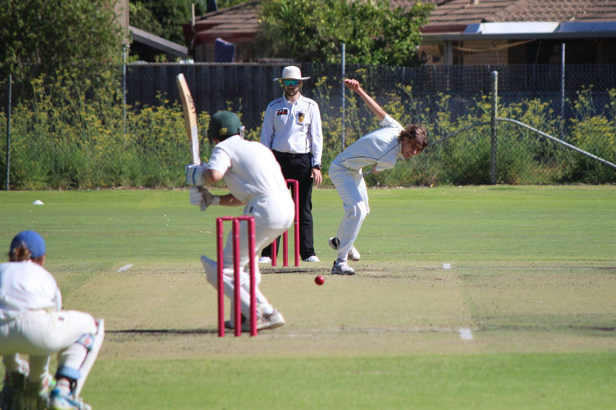 Archive : Clifton Cricket Club